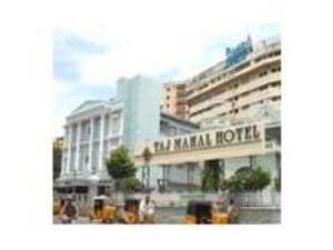 泰姬瑪哈酒店(阿比茲路店)(Taj Mahal Hotel Abids)