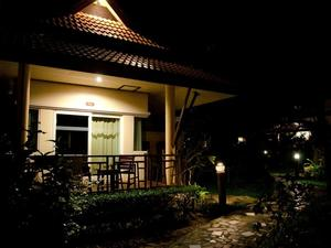 象島天堂度假村(Koh Chang Paradise Resort)