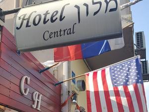 中央酒店(Central Hotel)