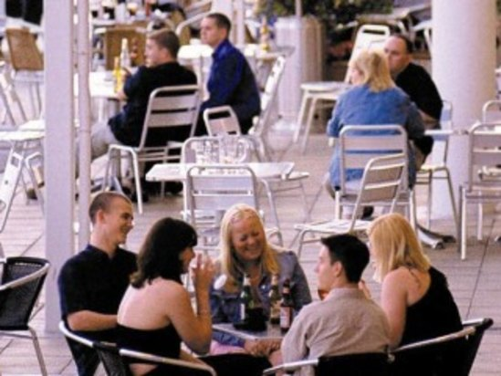 Free speed dating in portsmouth