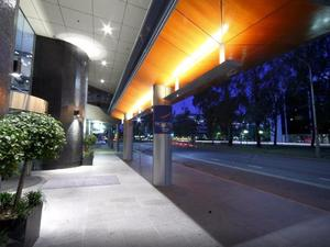 堪培拉諾富特酒店(Novotel Canberra)