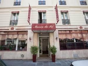 杜普雷酒店(Maison Du Pré)