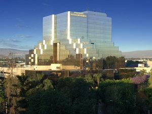 瓜達拉哈拉總統洲際酒店(Presidente InterContinental Guadalajara)