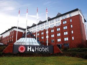 漢諾威會展中心H4酒店(H4 Hotel Hannover Messe)