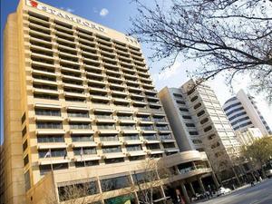 阿德萊德斯坦福廣場酒店(Stamford Plaza Adelaide)