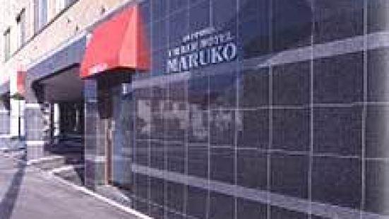 札幌Maruko城市酒店