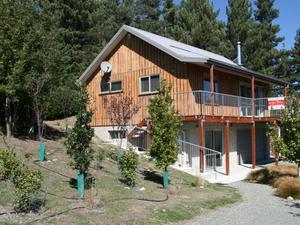 美寶景觀小屋公寓(Mapleview Cottage)