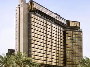 科威特城 JW 萬豪酒店(JW Marriott Hotel Kuwait City)