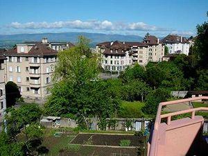 洛桑郁金香酒店(Tulip Inn Beaulieu Lausanne)
