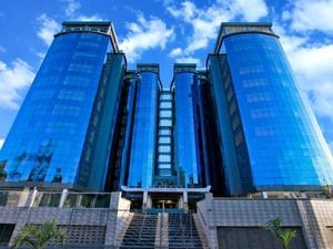 皇家國際酒店(Hotel Royal Orchid Azure)
