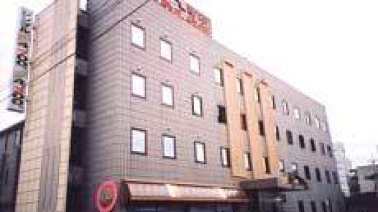 Business Hotel Ube