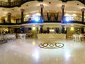 墨西哥格蘭城市酒店(Gran Hotel Ciudad de Mexico)