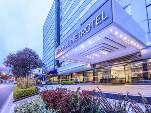 NH皇家米特魯特爾酒店(NH Royal Metrotel)