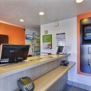 聖巴巴拉6號汽車旅館(Motel 6 Santa Barbara-State)