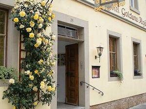 金色玫瑰精品酒店(Boutiquehotel Goldene Rose)