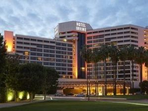 爾灣酒店(Hotel Irvine)
