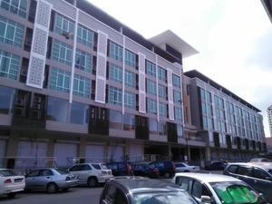 哥打巴魯KBCP公寓(Studio Apartment Kota Bharu KBCP)