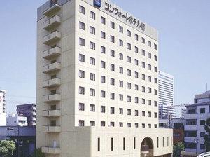 舒適酒井酒店(Comfort Hotel Sakai)