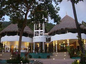 濤島小屋酒店(Koh Tao Cabana Hotel)