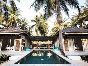 夕陽棕櫚度假村(Sunset Palms Resort)