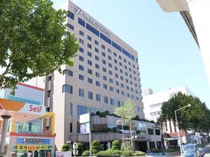大邱肯辛頓王子酒店(Kensington Prince Hotel Daegu)
