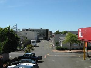 市中心背包客旅舍(Downtown Backpackers & Accommodation)
