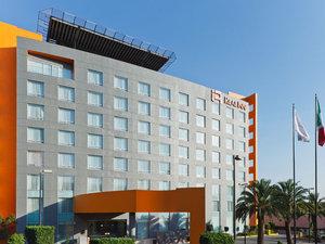 派瑞諾卡米奧真實酒店(Real Inn Perinorte)