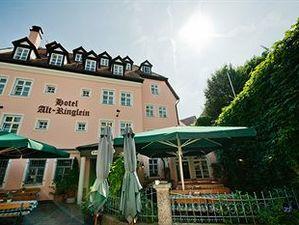 阿爾特林格雷恩酒店(Hotel Alt-Ringlein)