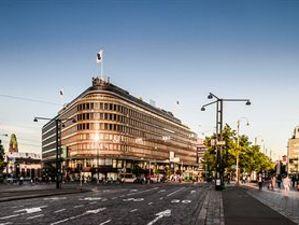 赫爾辛基蘇可酒店(Original Sokos Hotel Vaakuna Helsinki)