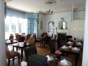 杜科爾如德斯酒店(Durker Roods Hotel)