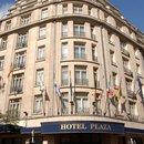 布魯塞爾廣場酒店(Hotel Le Plaza Brussels)