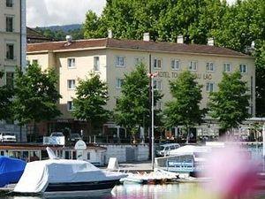 悠樂旅游酒店(Touring au Lac)