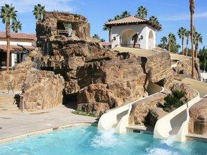 拉斯帕爾馬斯全牧場度假酒店&Spa(Omni Rancho Las Palmas Resort & Spa)