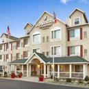 哥倫布機場卡爾森鄉村套房旅館(Country Inn and Suites By Carlson Columbus Airport)