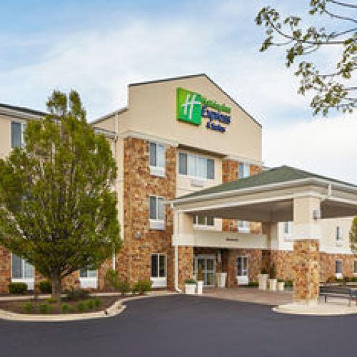 Holiday Inn Express Pekin - Peoria Area