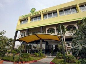 古爾岡檸檬樹高級城市中心酒店(Lemon Tree Premier City Centre gurgaon)