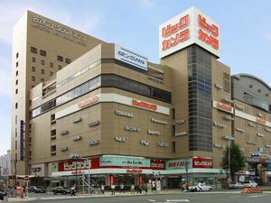 名鐵新上豪大飯店(Meitetsu New Grand Hotel)
