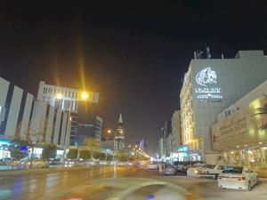 奧拉亞廣場旅館(Plaza Inn Olaya)