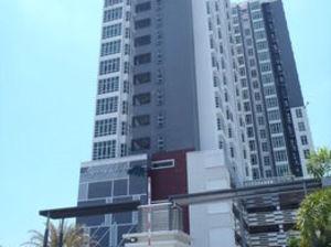 安仲之景客房公寓(The Room @ Anjung Vista Condominium)