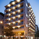 新酒店(New Hotel)