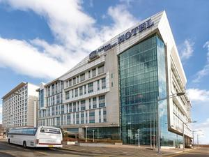 仁川最佳西方機場酒店(Best Western Premier Incheon Airport Hotel)