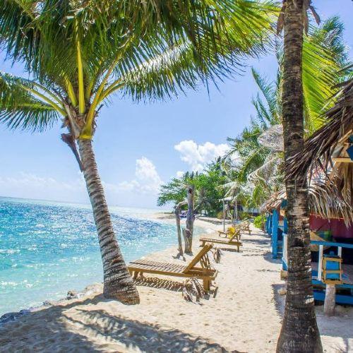 Modessa Island Resort Palawan