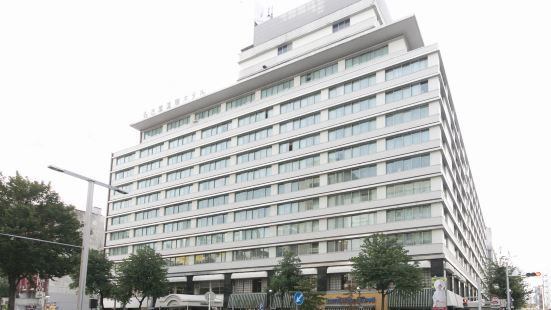 Nagoya  International Hotel