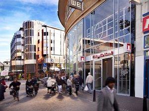 阿波羅度假酒店(Apollo Hotel Utrecht City Centre)