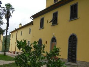 布拉卡里別墅酒店(Villa Bracali)
