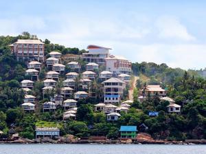 龜島品尼高度假村(Pinnacle Koh Tao Resort)