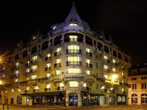盧浮宮譜號酒店(La Clef Louvre)
