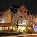 羅藤伯格酒店(Hotel Rothenburger Hof)