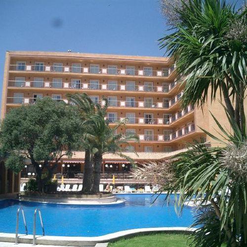 Luna Club Hotel Yoga & Spa 4*Sup
