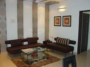 堤納加南丹納姆欽奈舒適總裁酒店(Executive Comfort Chennai - T. Nagar / Nandanam)